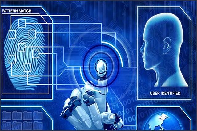 Biometrics and Data Capturing